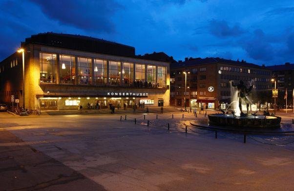 Bildresultat för Göteborgs konserthus