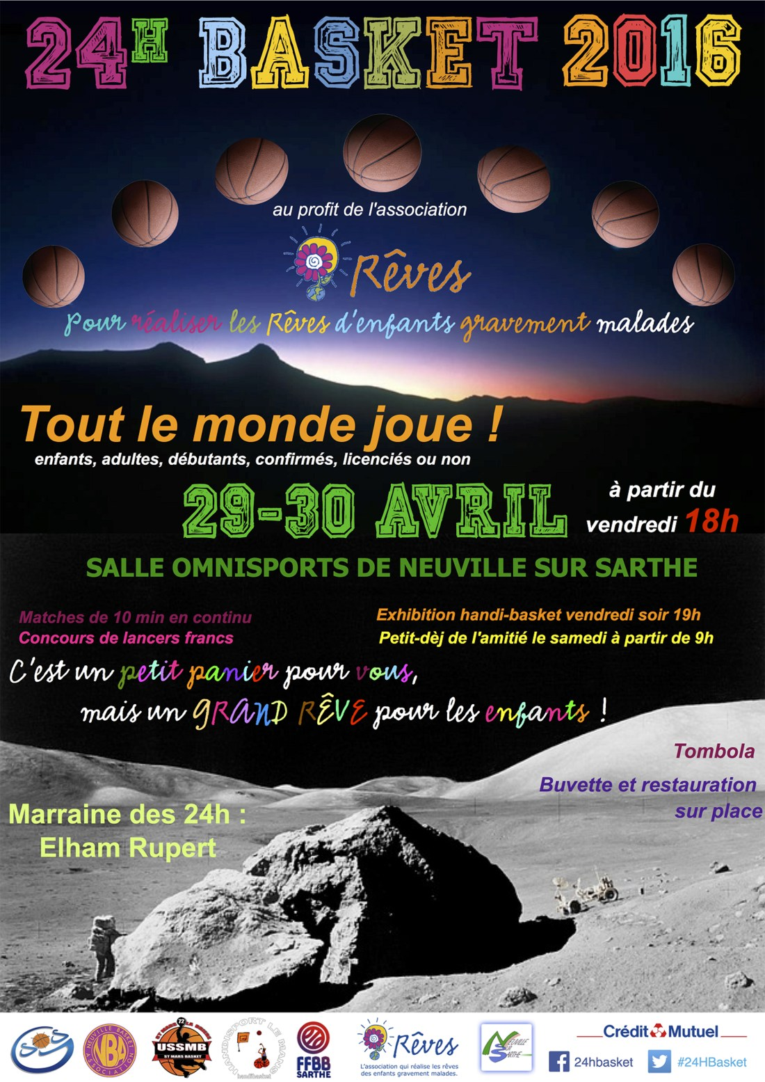 24h basket 4e edition