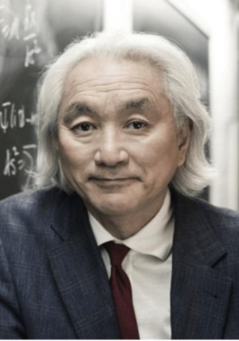 Michio Kaku - keynote speaker - Global Speakers Bureau