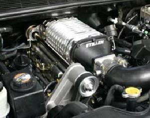 2011 Acura Tsx Engine Diagram Titan Armada Supercharger Stillen 5 6 Liter Nissan