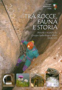 Tra Roccia Fauna e Storia