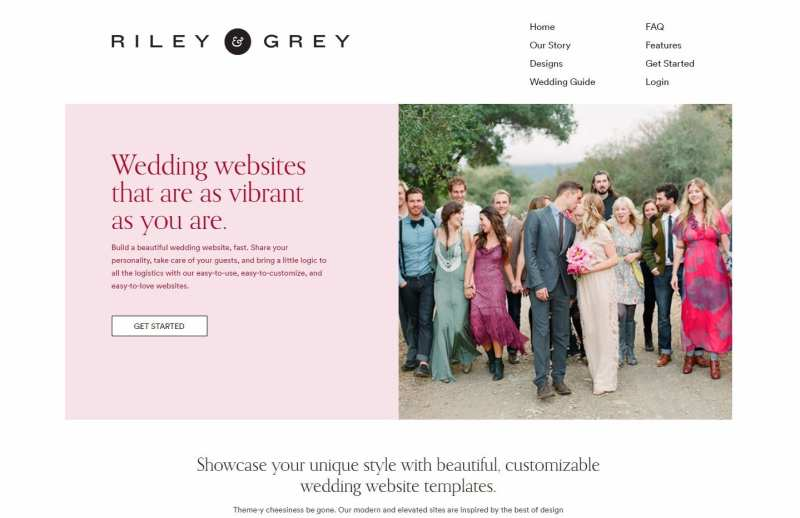 Luxury wedding websites Riley Grey Google Chrome 4282017 83702 PM.bmp Seattle and Snohomish Wedding and Engagement Photography by GSquared Weddings Photography