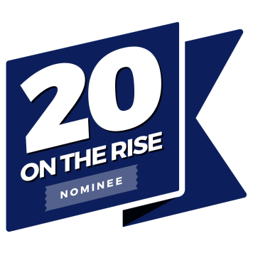 20 on the rise nominee 2018 creatives wedding photographer