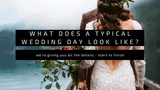 typical wedding day blog post by GSquared Weddings Photography