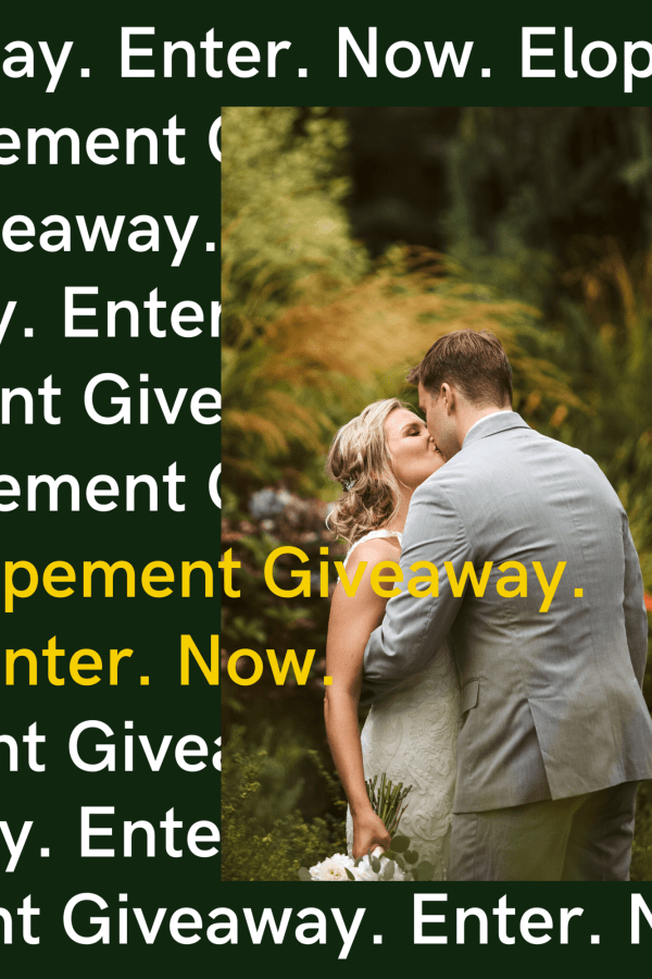elopement giveaway 2020 1 Seattle and Snohomish Wedding and Engagement Photography by GSquared Weddings Photography