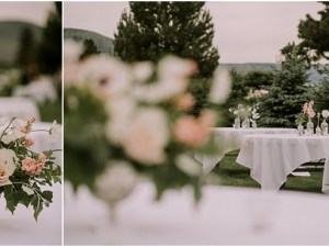 wedding tables and centerpieces inspiration from gsquared weddings photography