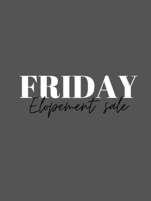 friday elopement sale gsquared weddings photography seattle and snohomish