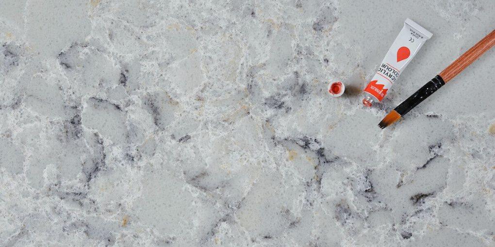 custom quartz kitchen countertops