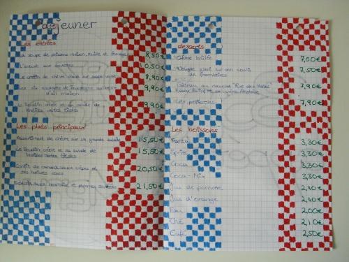 Franzsisch  GeschwisterSchollSchule