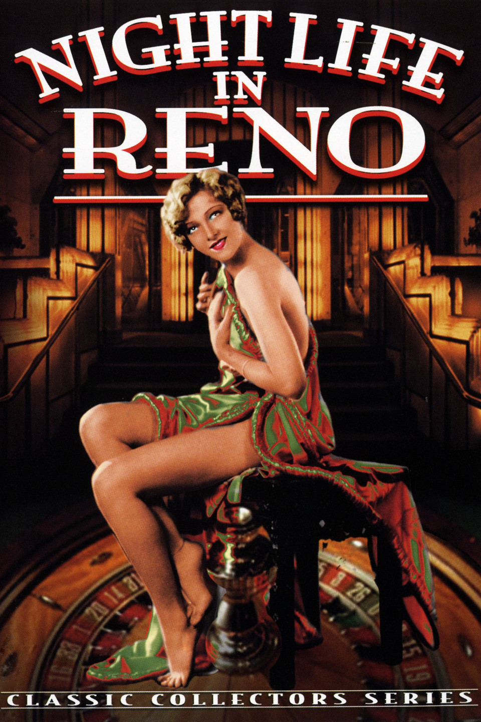 Image result for night life in reno 1931