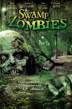 Image result for swamp zombies
