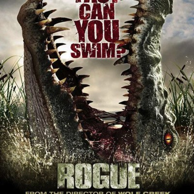 Rogue 2007 Full Movie Download BluRay 720p