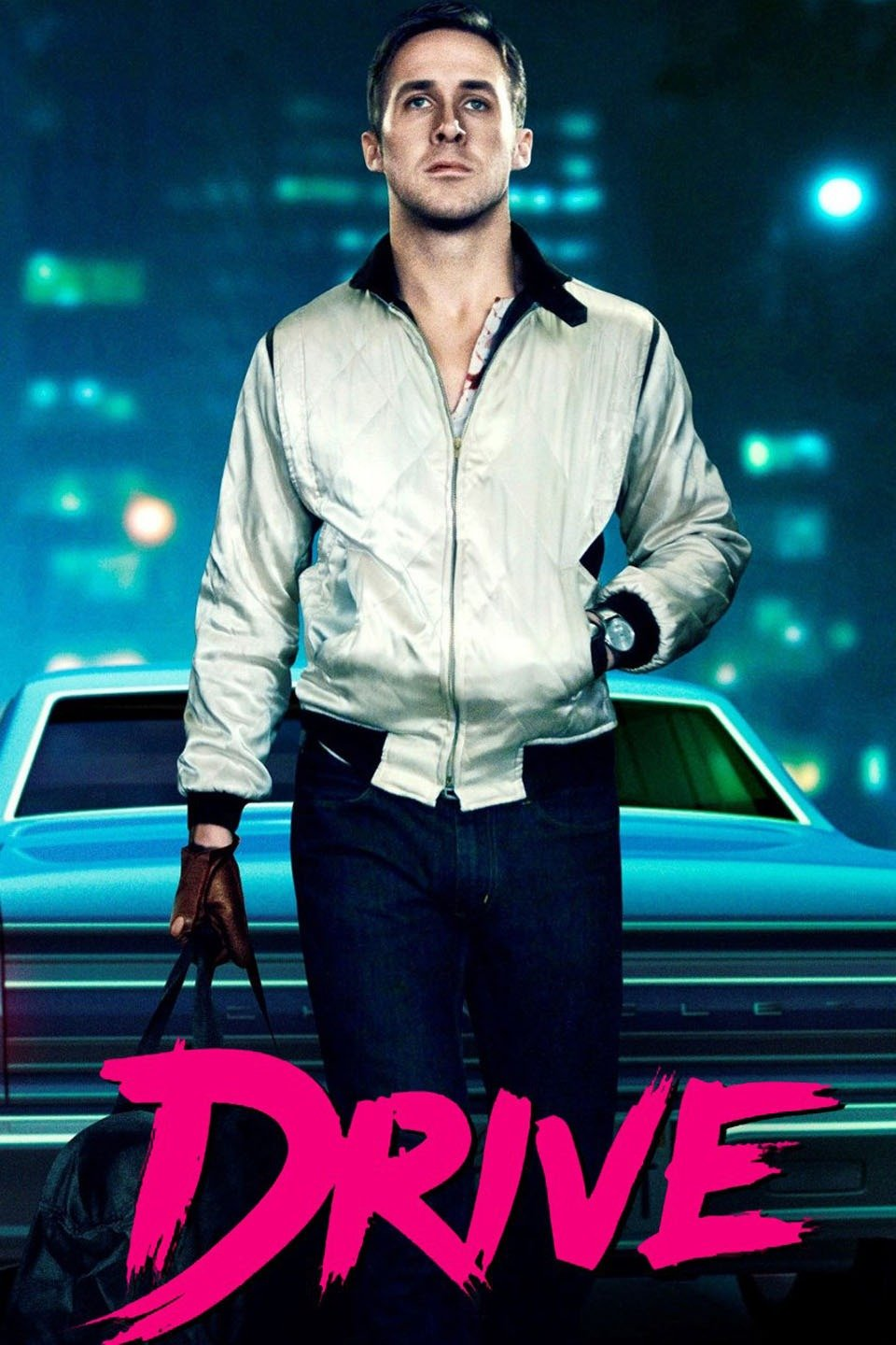 Image result for Drive (2011)
