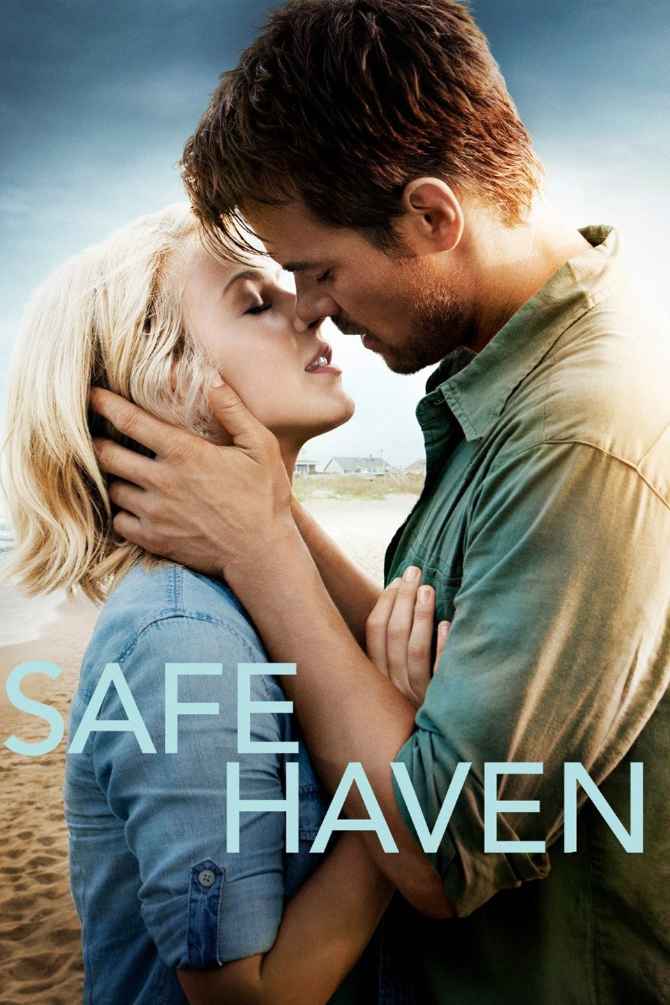 Image result for Safe Haven