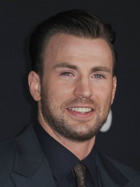 Image result for chris evans