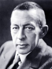 Image result for Rachmaninov