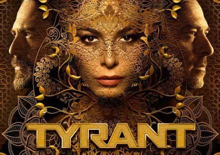Tyrant Season 1 Complete Download 480p WEBRip