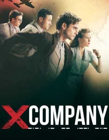 X Company Tv Series Download Season 1 Complete Download 480p HDTV Micromkv