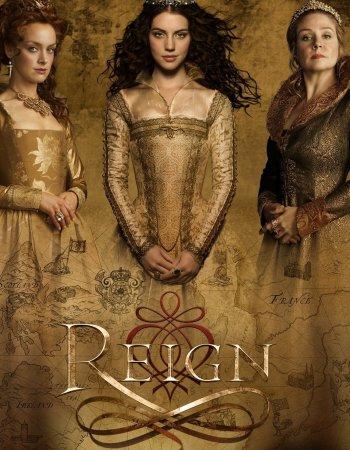Reign Season 4 Episode 9 Download WEB-DL Free TV Shows