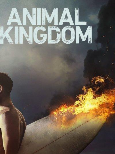 Animal Kingdom Season 2 Episode 1 Download WEB-HD 480p & 720p