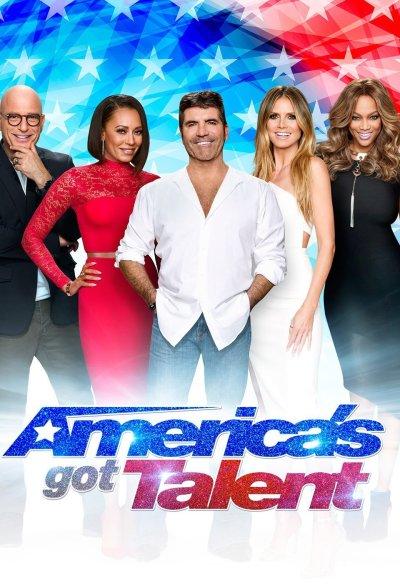 America's Got Talent Season 12 Episode 1 Download 480p HDTV 570MB