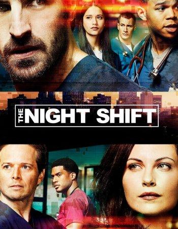The Night Shift Tv Series Download Season 4 Episode 4 HDTV Micromkv