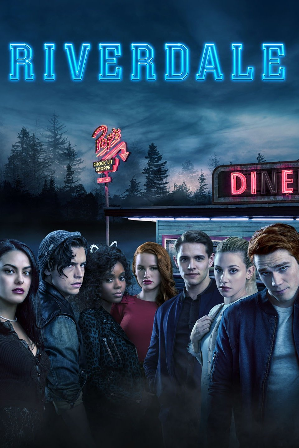 Image result for riverdale season 2