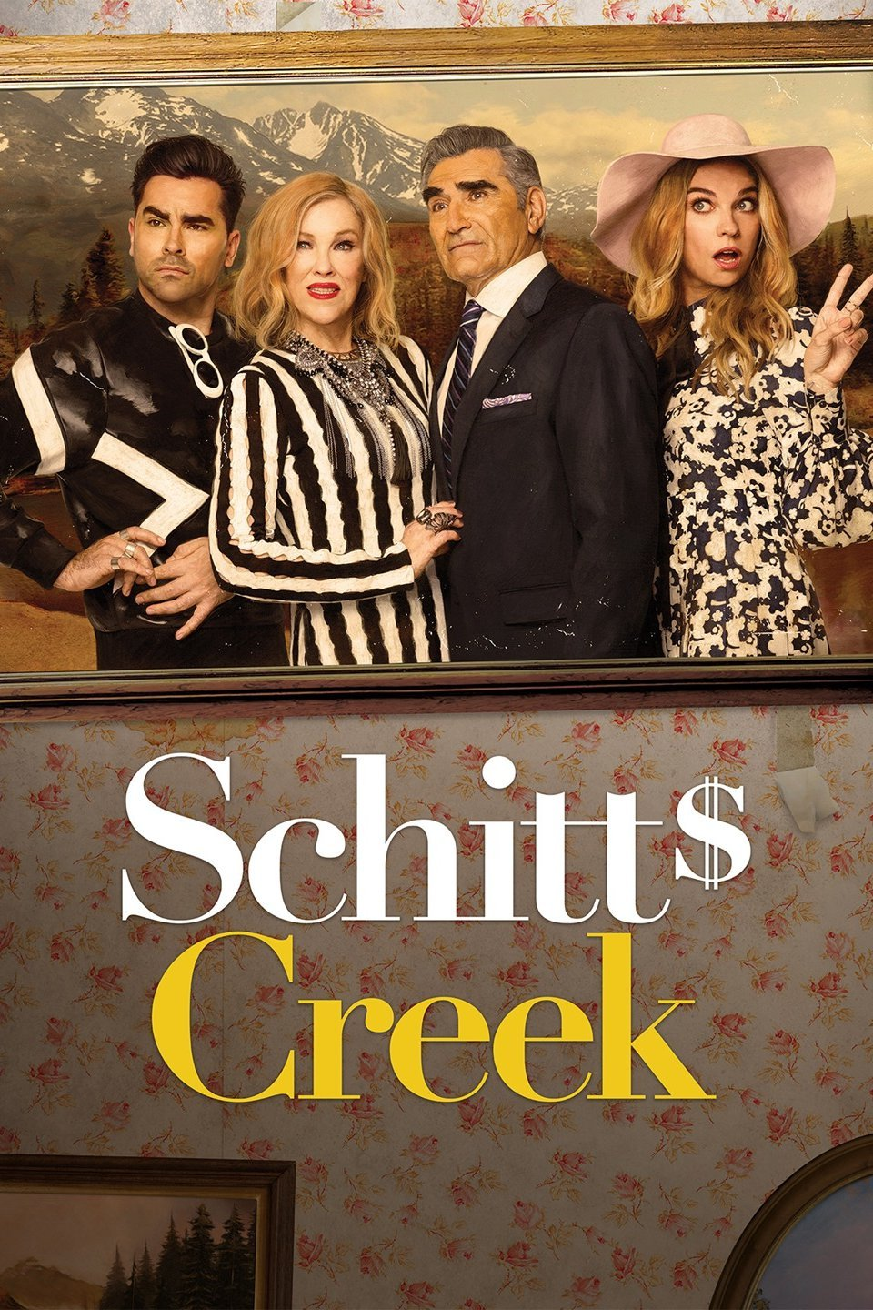 Image result for schitts creek