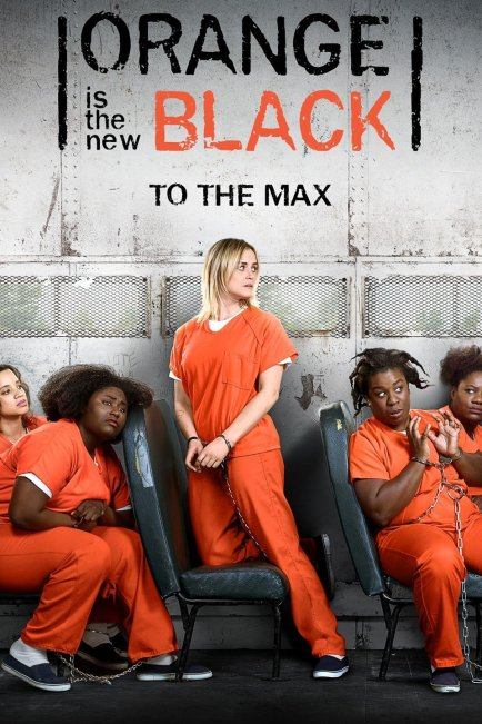 Image result for Orange in  the new black