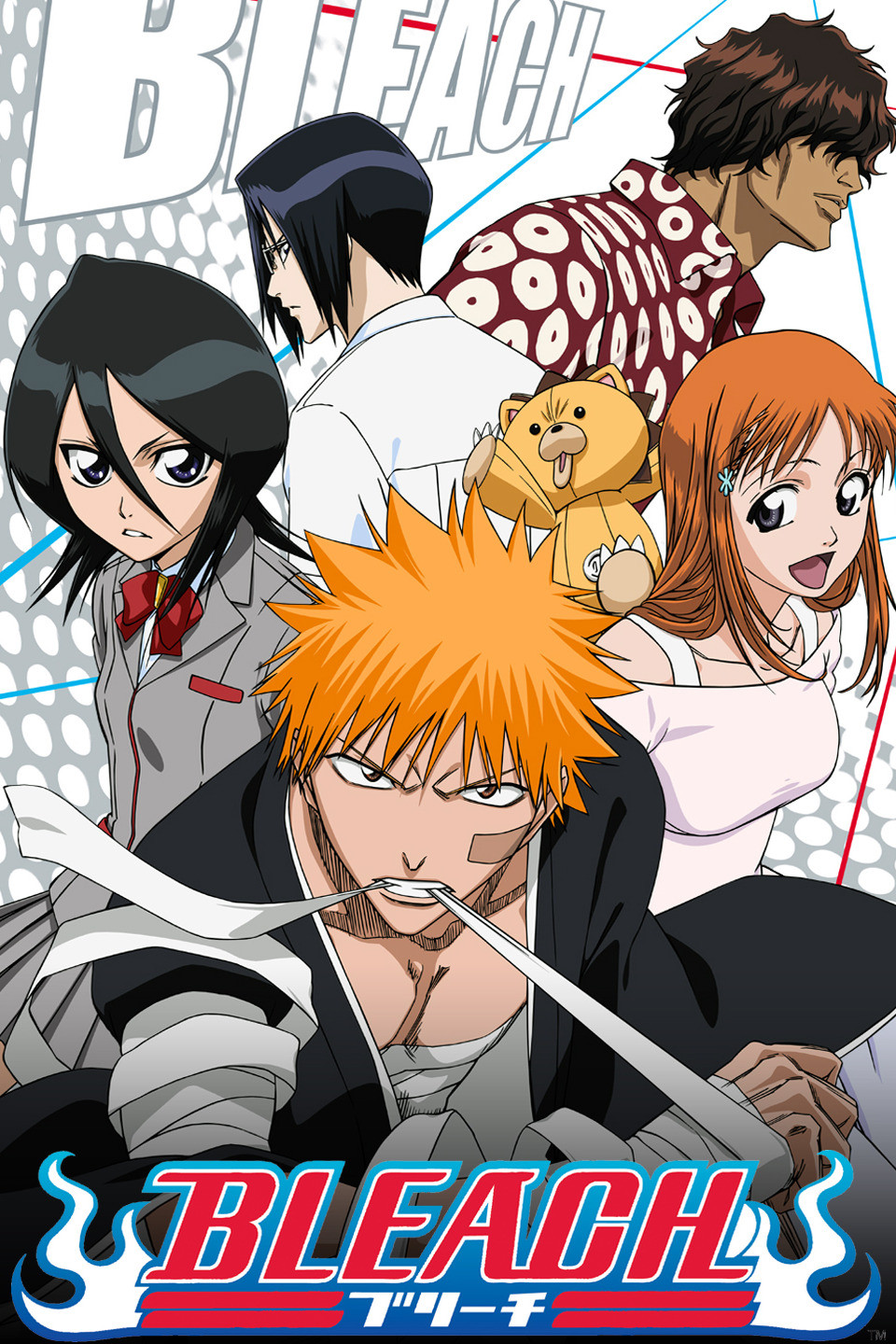 Image result for bleach anime
