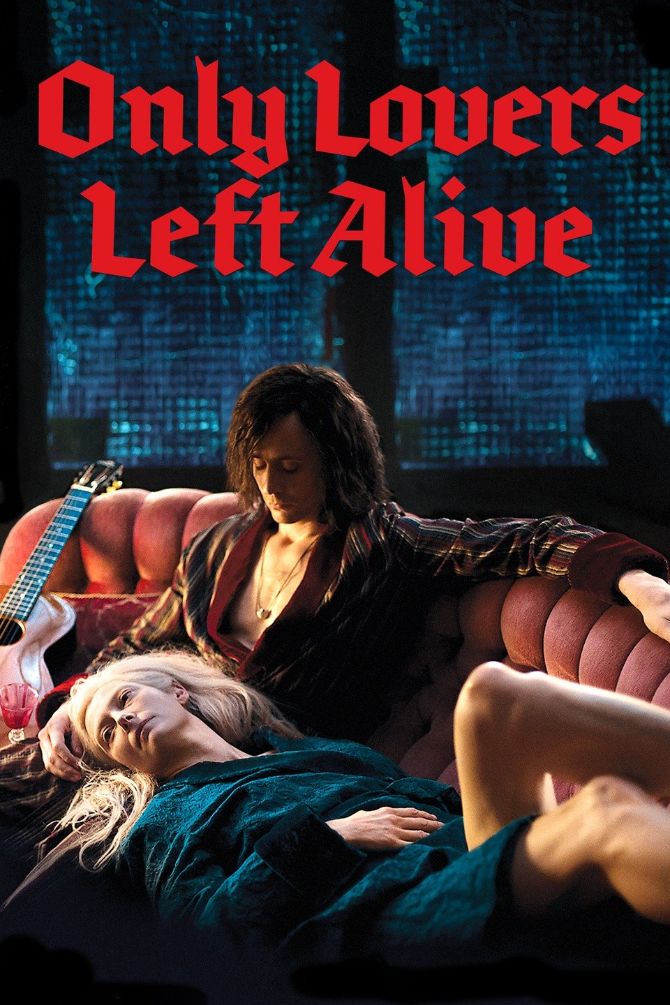 Image result for tilda swinton only lovers left alive