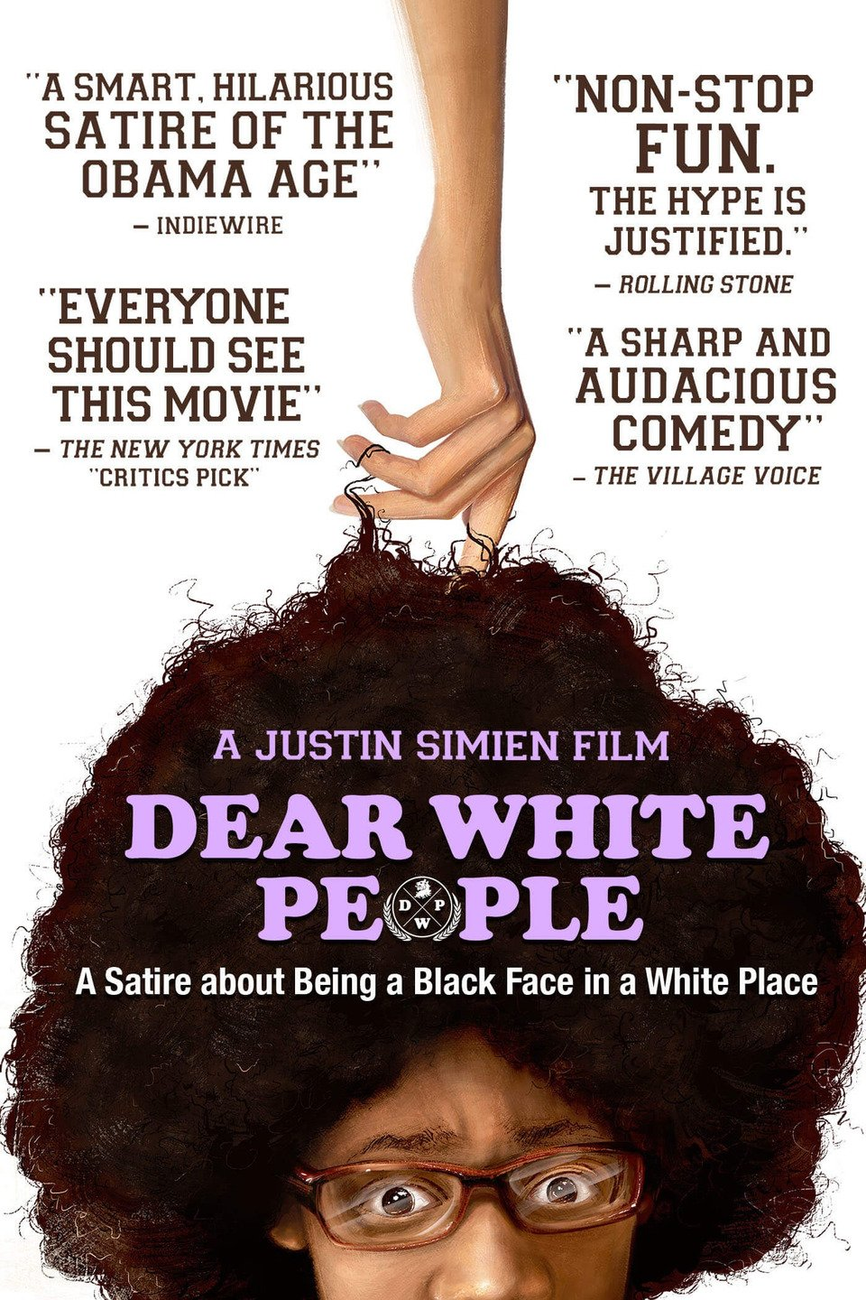 Image result for dear white people film