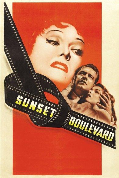 Image result for Sunset Boulevard