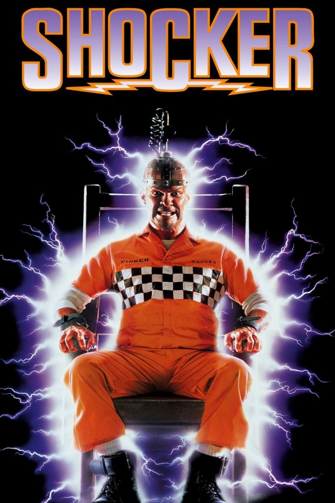 Image result for shocker movie