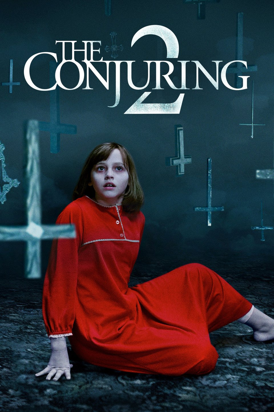Image result for The Conjuring 2 (2016)