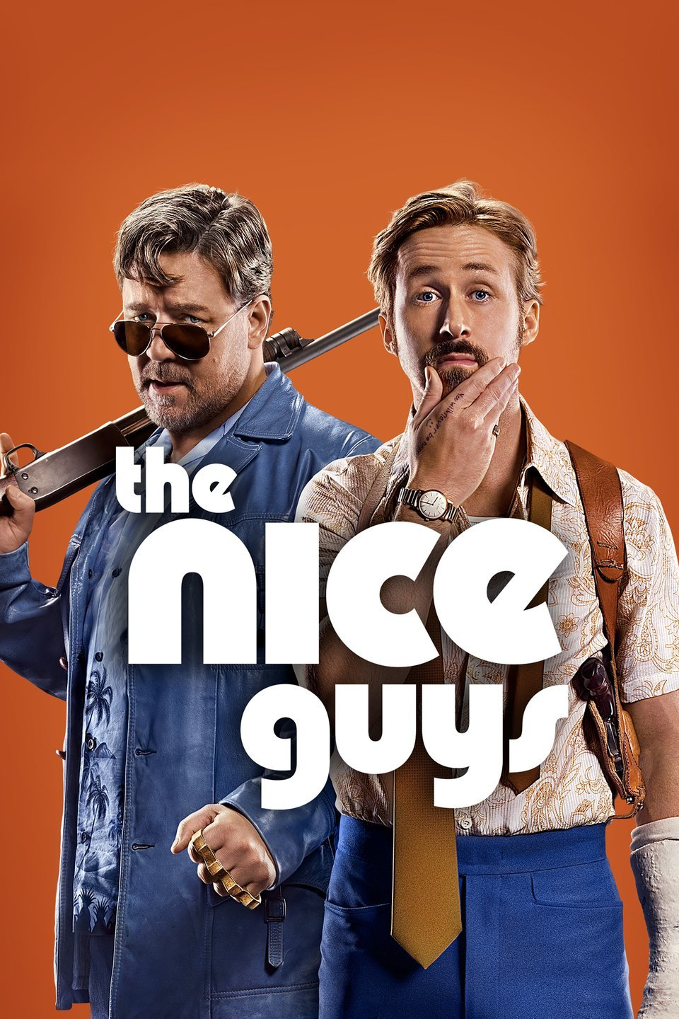 Image result for the nice guys