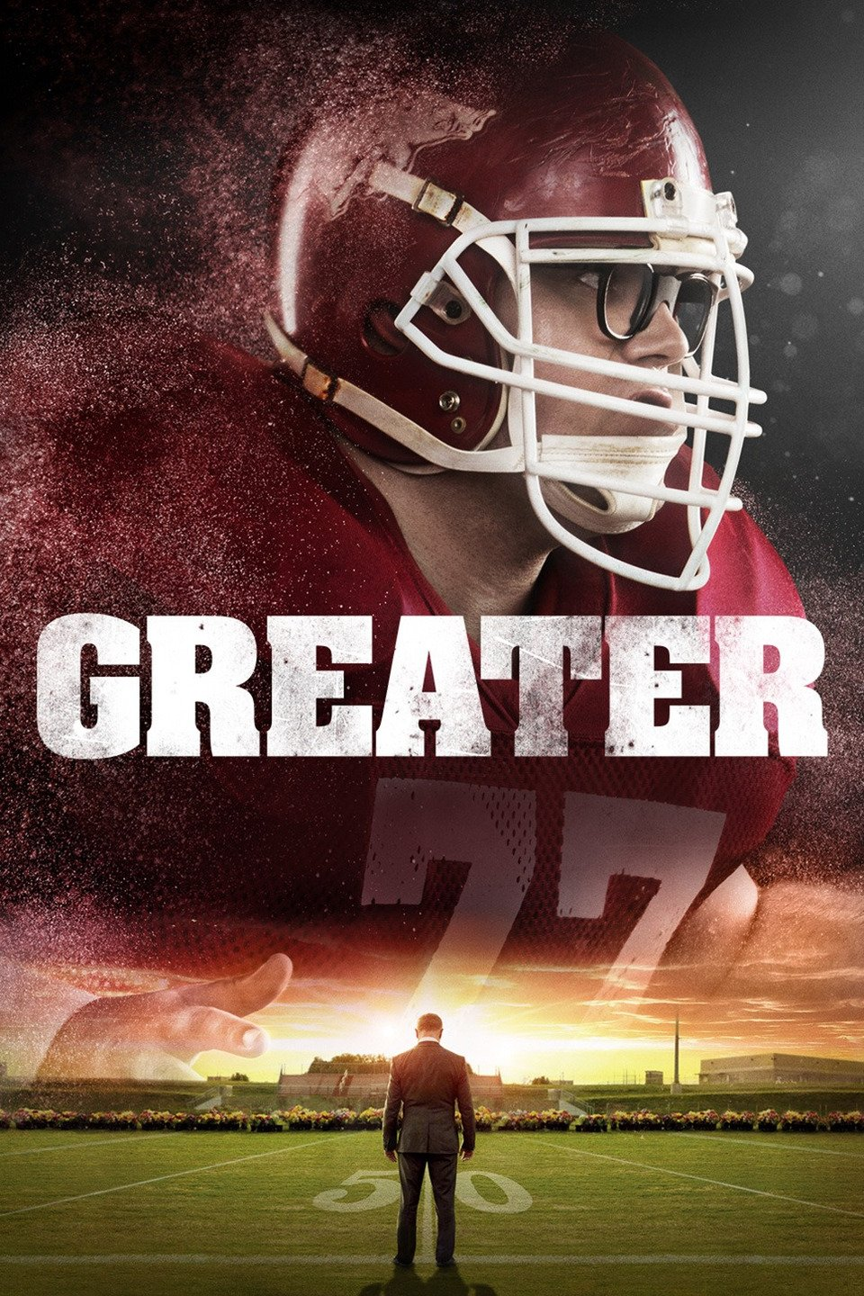 Image result for greater movie