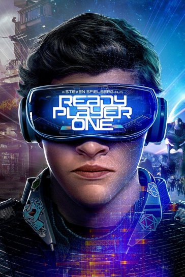 Cavalcade of Cinema 23: Ready Player One