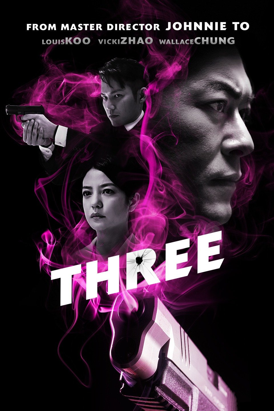 Image result for three film