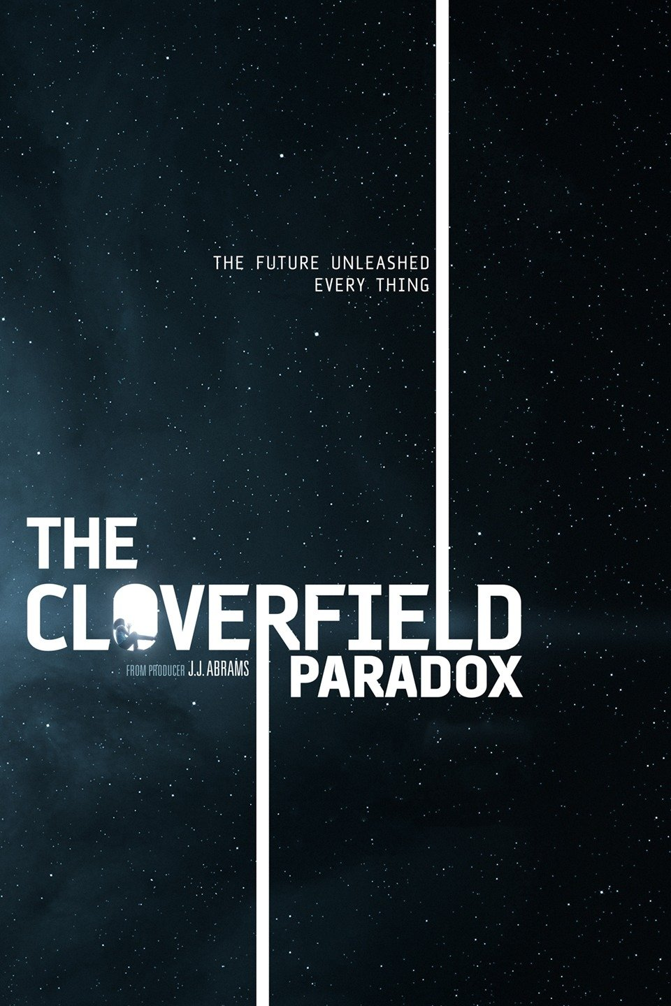 Image result for the cloverfield paradox