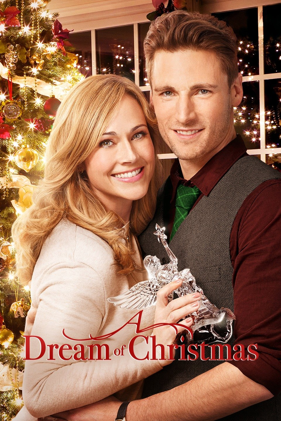 Image result for A Dream of Christmas movie