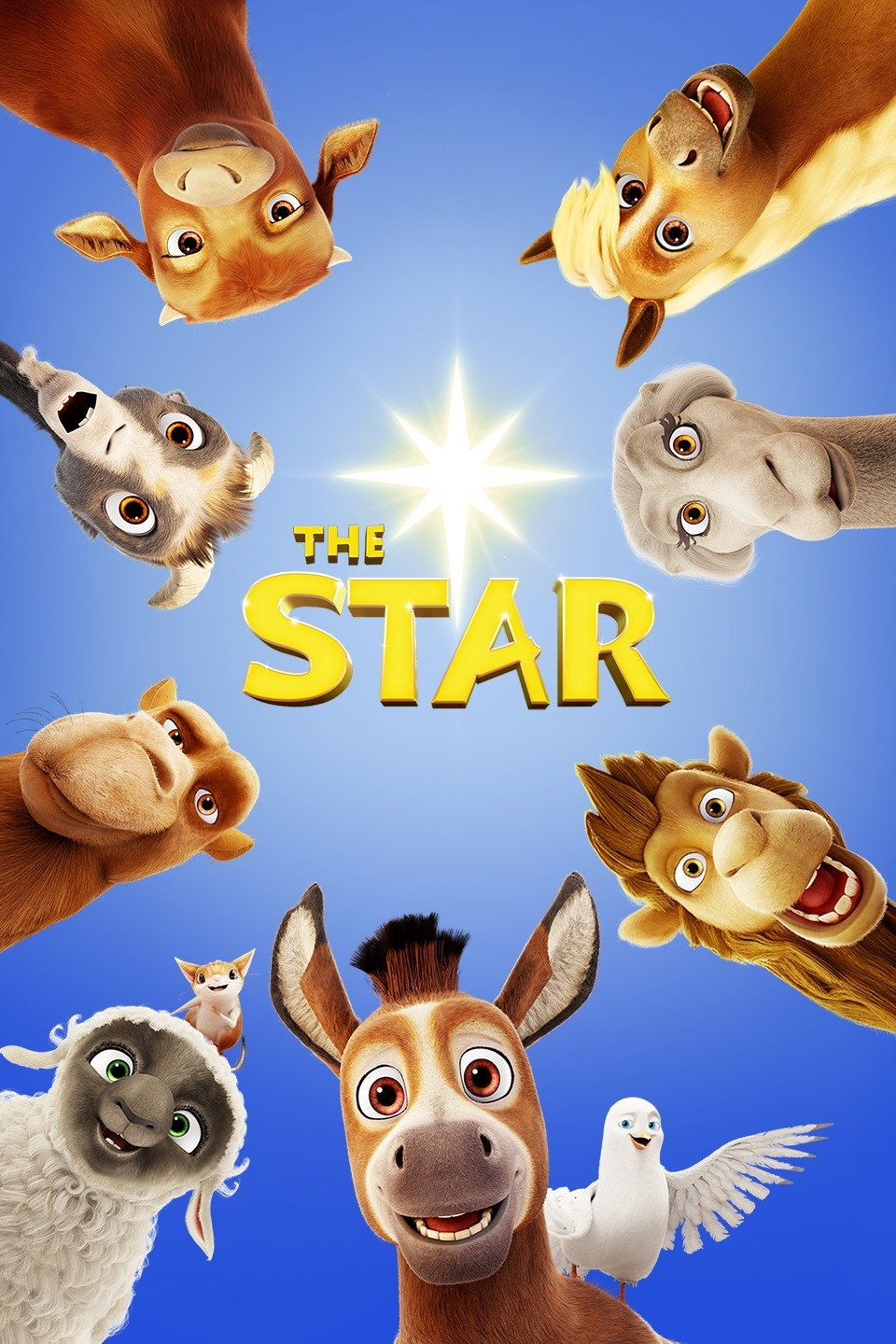 Image result for the star