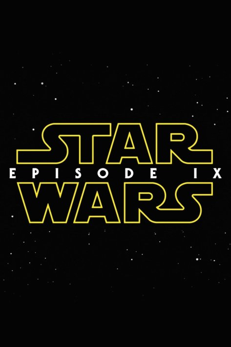 Image result for Star Wars: Episode IX