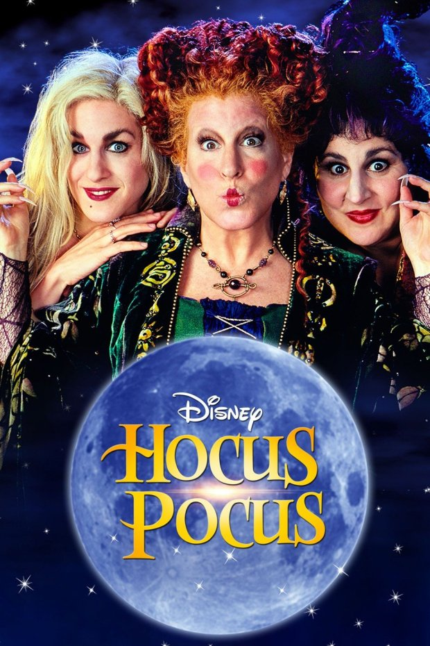 Image result for hocus pocus
