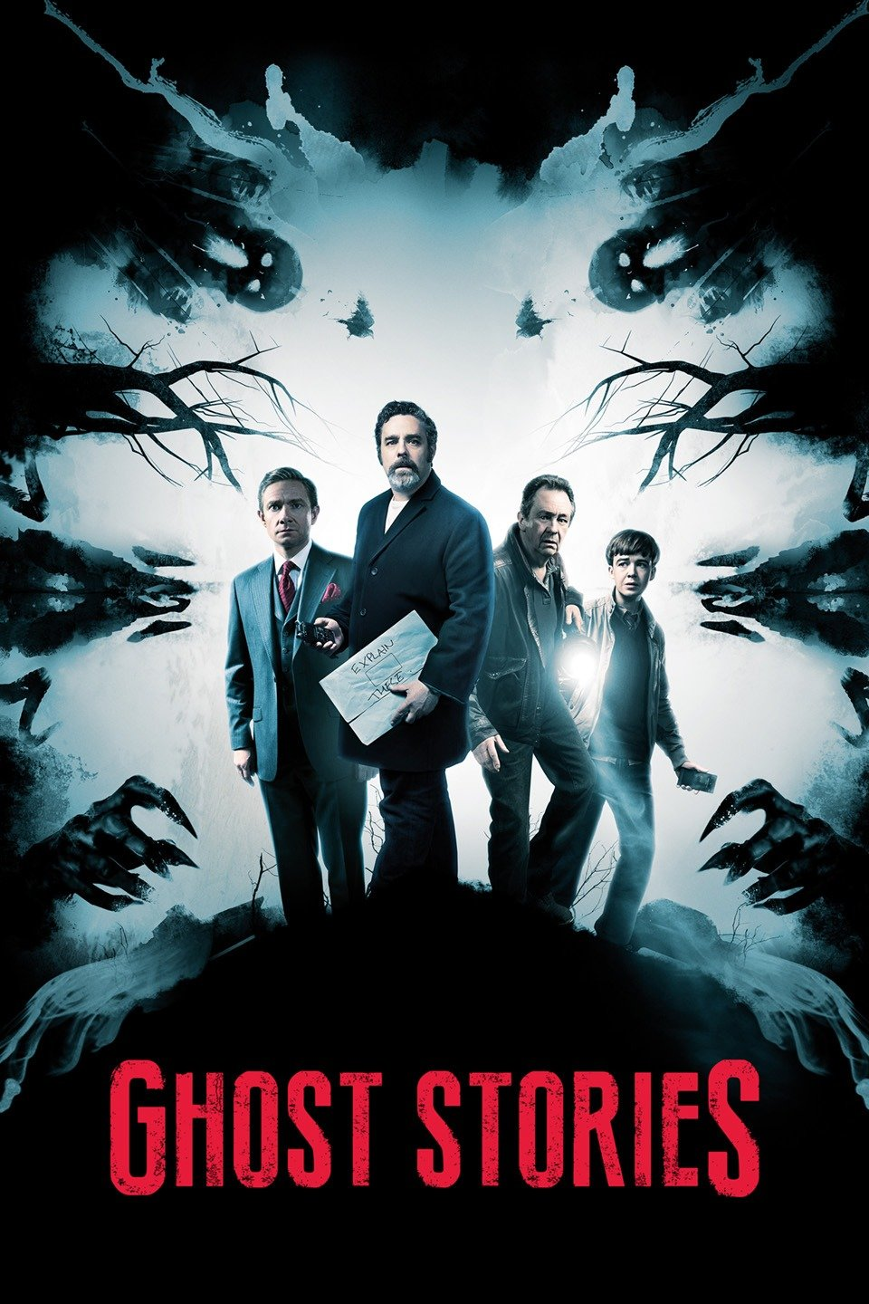 Image result for ghost stories film