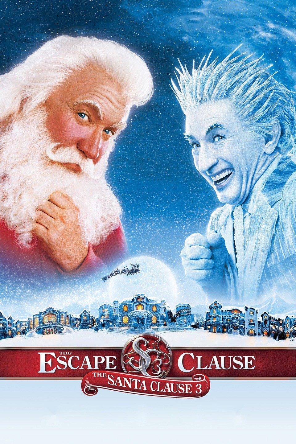 Image result for the santa clause 3