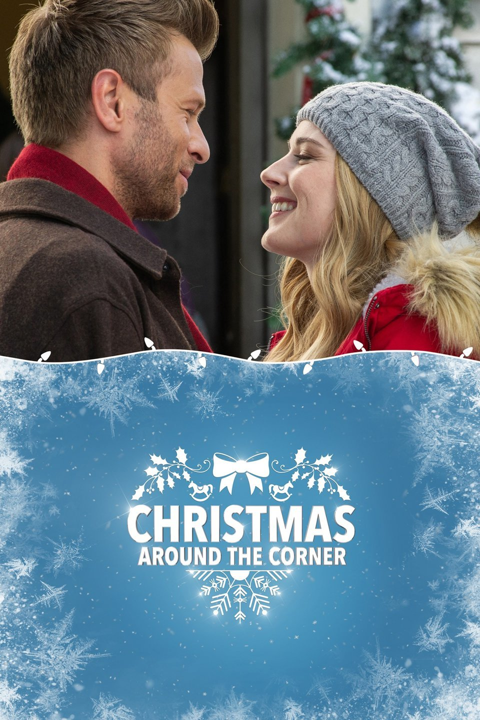 Image result for christmas around the corner