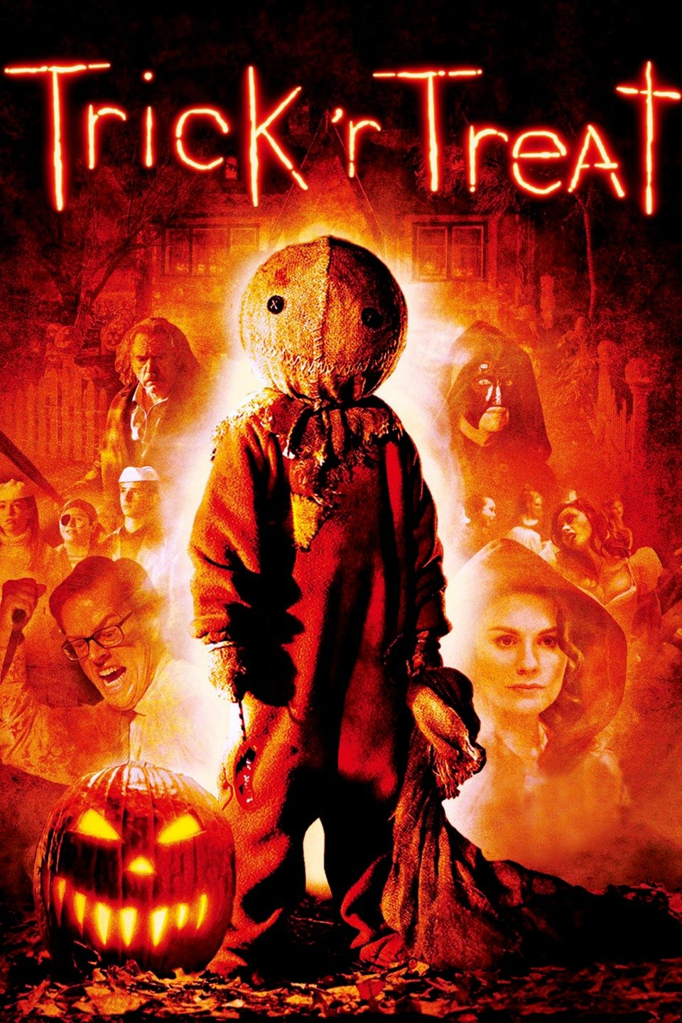 Image result for Trick R' Treat (2007)