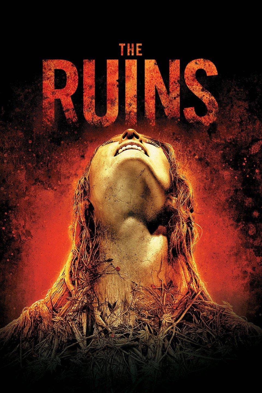 Download The Ruins (2008) Dual Audio {Hindi-English} 480p [300MB] | 720p [700MB]