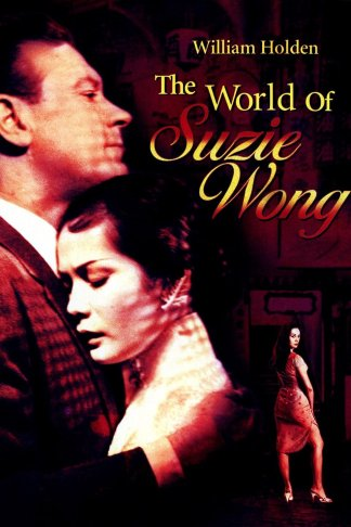 Image result for The World of Suzie Wong